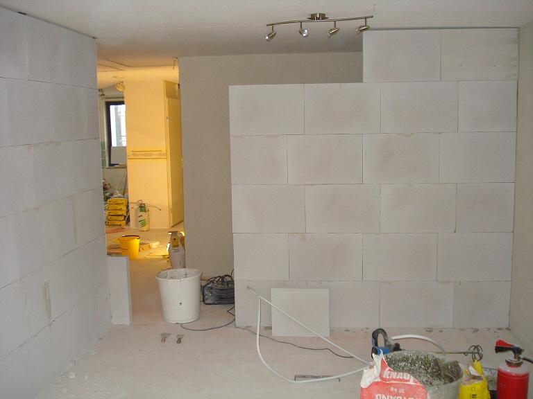 Asm stucwerk - Bijvoorbeeld vlak badkamer ...